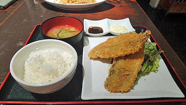 魚河岸バル HAYASHIDA (ハヤシダ)