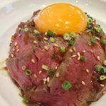 新千葉ビアホールで幸せお肉ランチ!