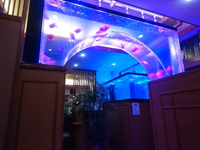 糸満市の中華料理の海邦飯店が子連れに大当りだった件