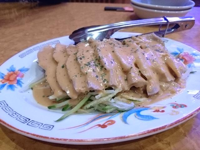 沖縄 中華料理 子連れ
