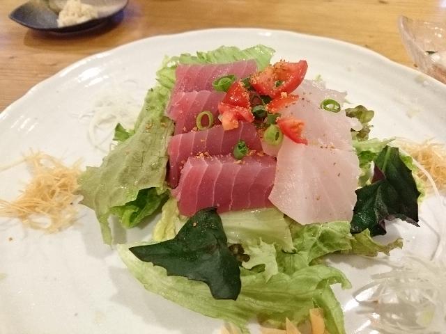 糸満市漁民食堂