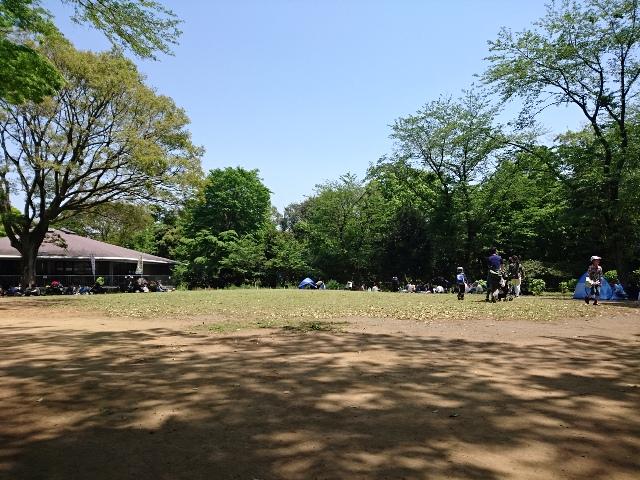 千葉市どうぶつ公園ランチ