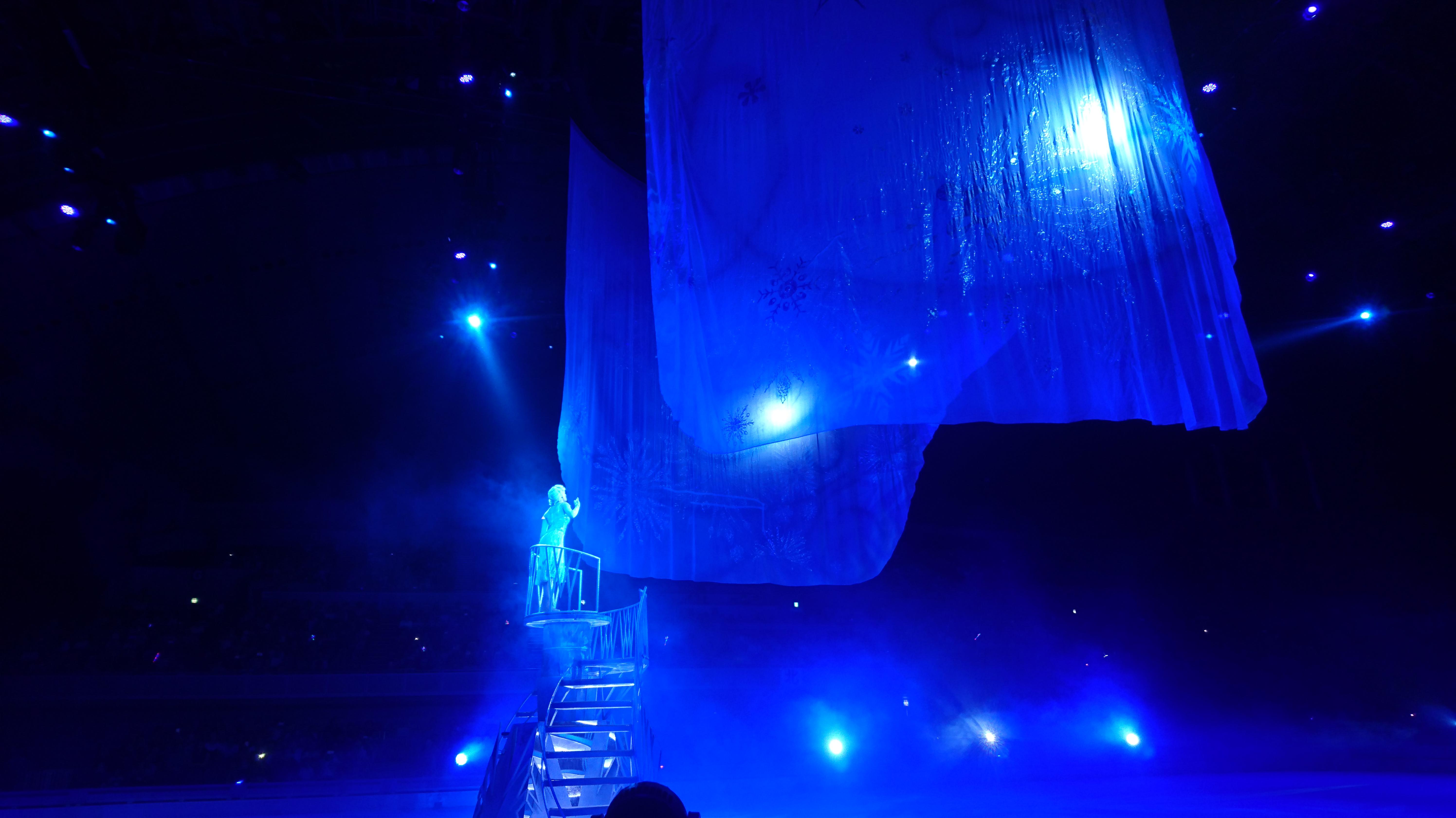 """ディズニー・オン・アイス """"Everyone's Story"""" Japan Tour"""